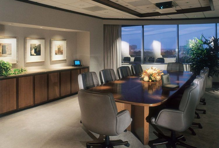 Conference Room Integration by Audio Concepts